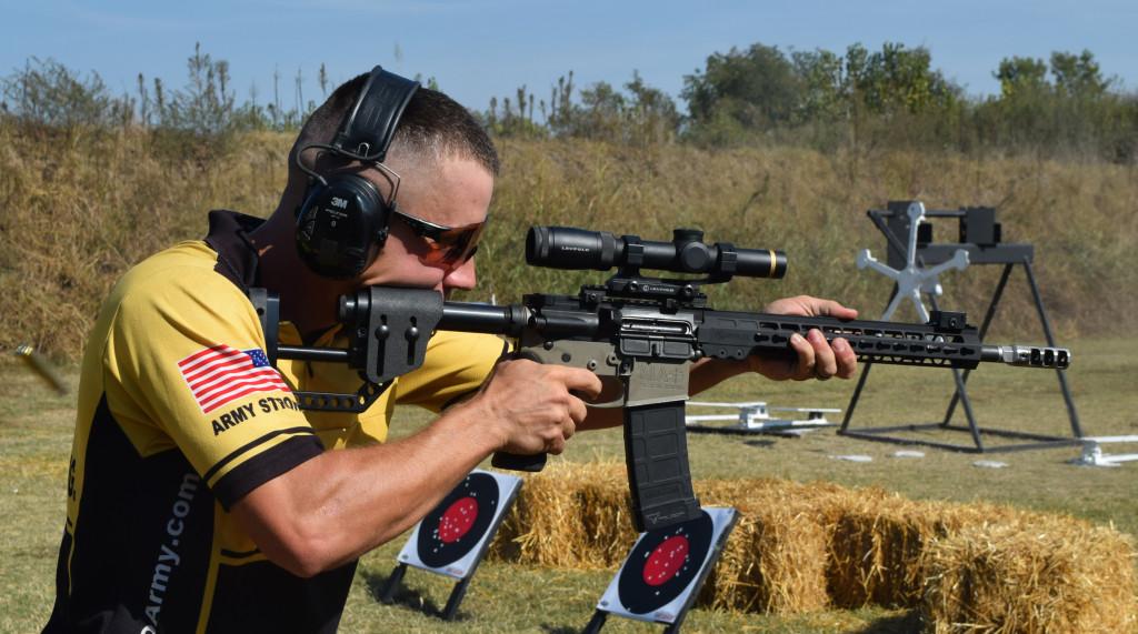 3GN Dan Rifle