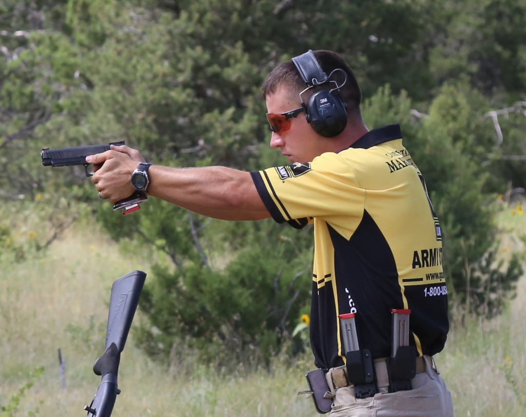 RM3G Dan Pistol